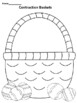 Easter Contraction Baskets