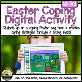 Easter Coping Digital Activity for Counseling
