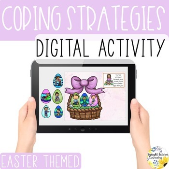 Easter Coping Strategies Digital Activity