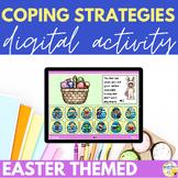 Easter Coping Strategies Digital Activity