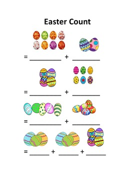 Easter Count in Microsoft Excel