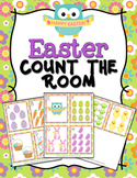 Easter Count the Room