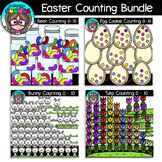 Easter Counting Bundle
