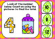 Easter Counting On Addition Digital Game Boom Cards