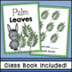 Easter - Counting Palm Leaves Emergent Reader