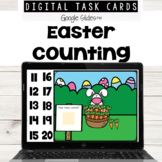 Easter Counting for Google Slides™