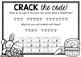 Easter | Crack the Code | Grades 1-2