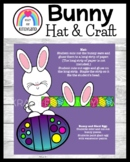 Easter Craft: Bunny & Egg, Bunny Hat