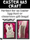 Easter Craft- Easter Egg Hunt Bags