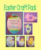 Easter Craft Pack - 3 Craft Bundle