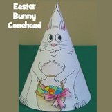 Easter Crafts - The Cone Heads
