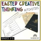 Easter Activities Australia - Easter Worksheets Grades 3-6