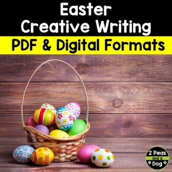 Easter Creative Writing Assignment