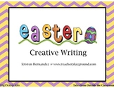 Easter Creative Writing and Easter Themed Papers