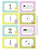 Easter Number Match Activity