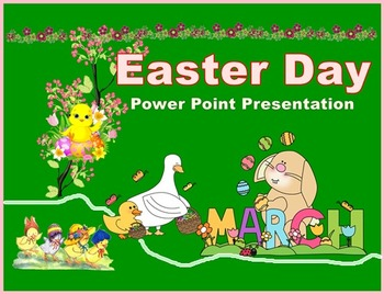 Easter Day Power Point Presentation
