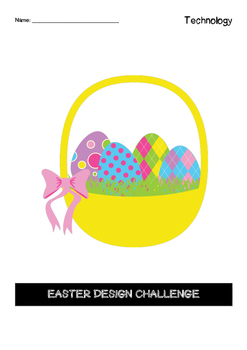 Easter Design Challenge