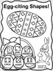 Kindergarten Easter Math Games