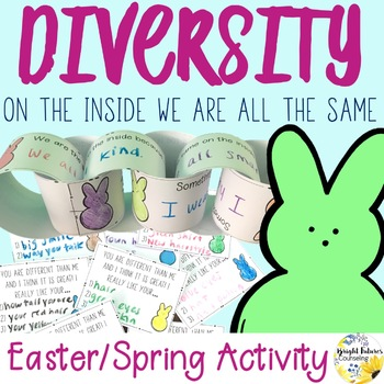Easter Diversity Lesson and Activity