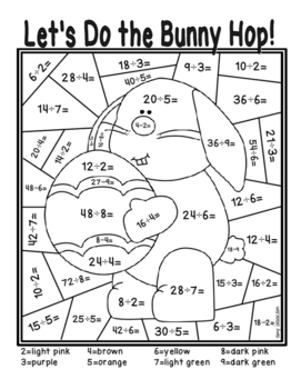 long division coloring worksheets coloring pages. Black Bedroom Furniture Sets. Home Design Ideas