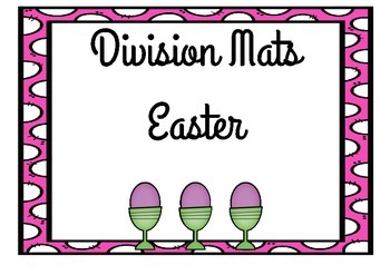 Easter Division Mats