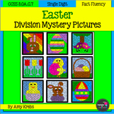 Easter Division Mystery Pictures