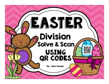 Easter Division Solve and Scan