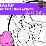 No Prep Spring Activity: Do-A-Dots