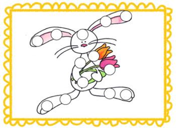 Easter Dobber Pack