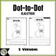 Easter Dot-to-Dot / Connect the Dots