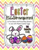 Easter Egg Free Printables