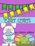 Easter Centers {ELA}