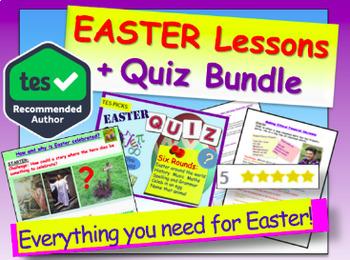 Easter: Easter Bundle
