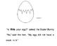Easter Easy Reader, Where Is My Egg?