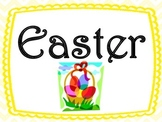 Easter Education