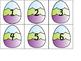 Easter Egg 10's Frames