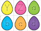 Easter Egg ABC Writing Practice