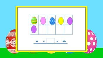 Easter Egg Addition