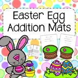 Easter Egg Addition Mats