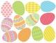 Easter Egg Articulation Sensory Bin