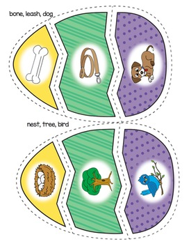 Easter Egg - Associations