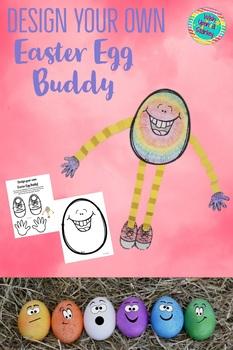 Easter Egg Buddy