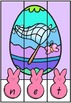 Easter Egg CVC Puzzles