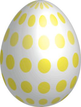 Easter Egg Clip Art,Easter Digital Paper