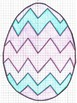 Easter Egg Coordinate Graphing Ordered Pairs Mystery Picture