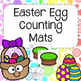 Easter Egg Counting Mats