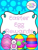 Easter Egg Coupons FREEBIE!