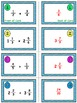 Easter Egg Dash & Smash Game Cards (Multiply & Divide Fractions) Sets 4-5-6