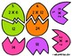 Easter Egg Fact Fluency Multiplication Puzzles
