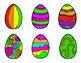 Easter Egg Games